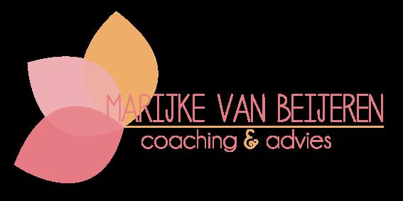 Marijke van Beijeren Coaching & Advies